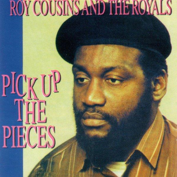 Pick Up The Pieces album cover