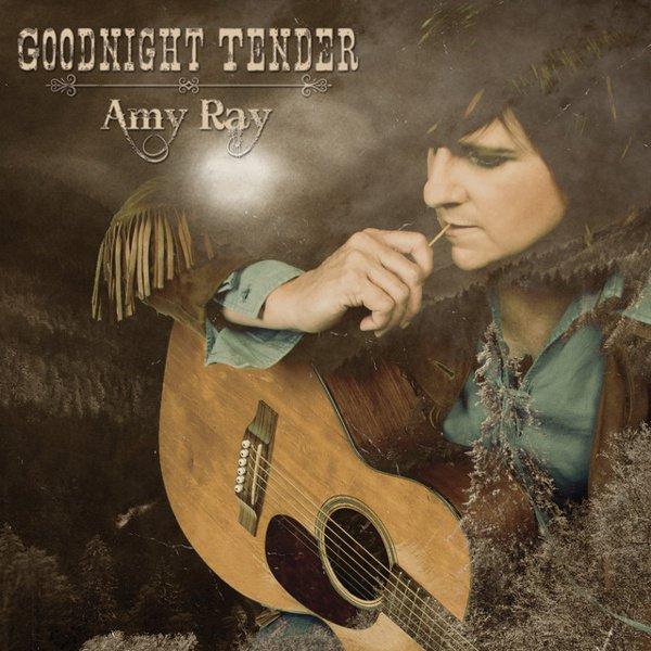 Goodnight Tender album cover