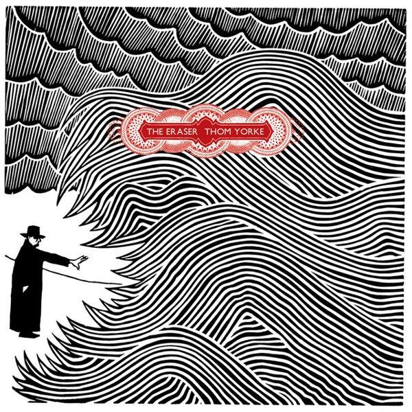 The Eraser album cover