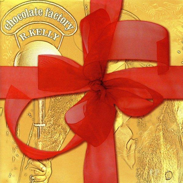 Chocolate Factory album cover