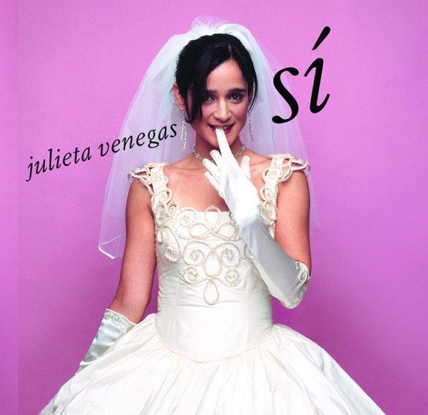 Sí album cover