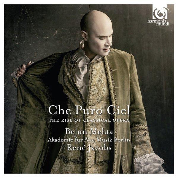 Che Puro Ciel: The Rise of Classical Opera album cover