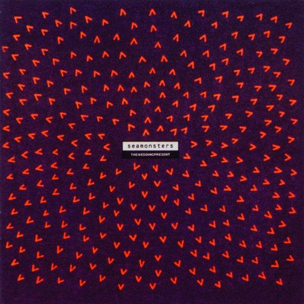 Seamonsters album cover