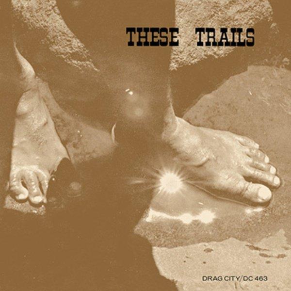 These Trails album cover