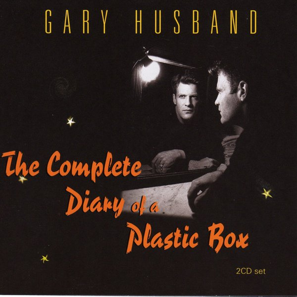 The Complete Diary of a Plastic Box album cover
