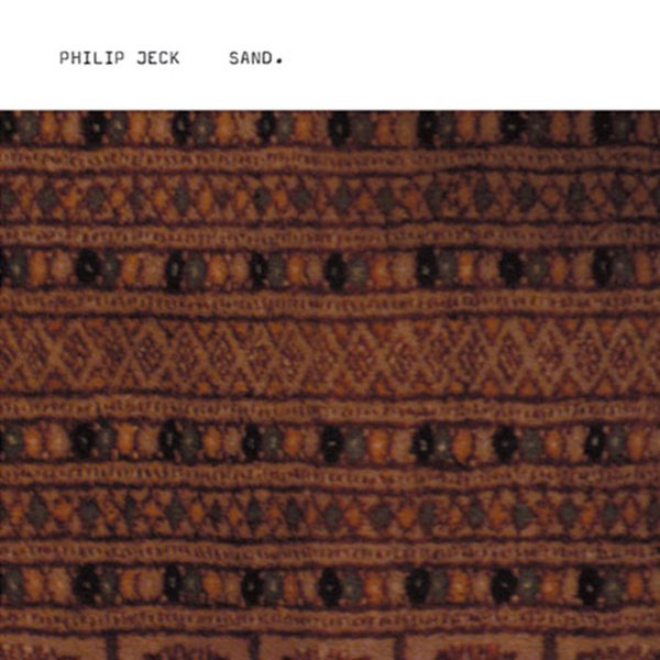 Sand album cover